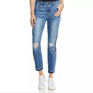 Banjara distressed jeans
